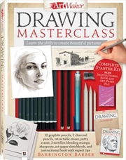 Drawing Masterclass | Merchandise