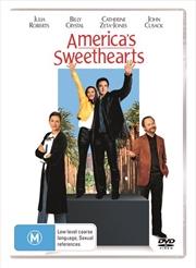 America's Sweethearts | DVD