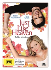 Just Like Heaven | DVD