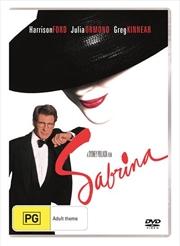 Sabrina | DVD