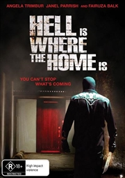 Hell Is Where The Home Is | DVD