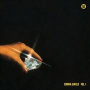 Crown Jewels Vol 1   Vinyl