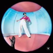 Fine Line  (BONUS POSTER) | CD