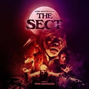 La Setta The Sect | Vinyl