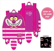 Alice in Wonderland - Cheshire Cat Mini Backpack | Apparel