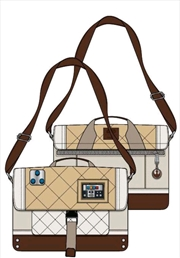 Star Wars - Hoth Luke Outfit Empire Strikes Back 40th Anniversary Satchel | Apparel