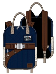 Star Wars - Hoth Han Outfit Empire Strikes Back 40th Anniversary Backpack | Apparel