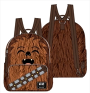 Star Wars - Chewbacca Faux Fur Backpack | Apparel