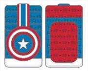 Captain America - Captain America Cardholder | Apparel
