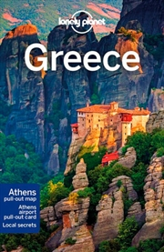 Greece 14 | Paperback Book