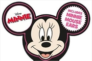 Disney Minnie Mouse: Magical Ears Storytime | Board Book