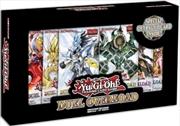 Yu-Gi-Oh! - Duel Overload | Merchandise