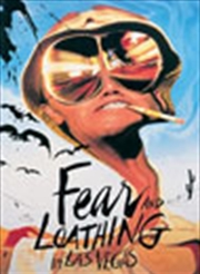 Fear And Loathing Movie Score