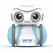 Artie 3000 Drawing Robot | Merchandise