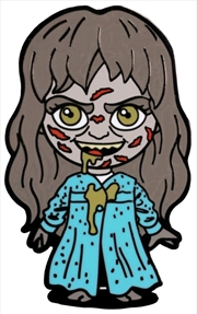 The Exorcist - Regan Chibi Enamel Pins | Merchandise