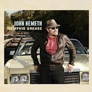 Memphis Grease | Vinyl