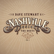 Nashville Sessions - The Duets | CD