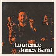 Laurence Jones Band | CD