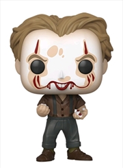 It: Chapter 2 - Pennywise Meltdown Pop! Vinyl | Pop Vinyl