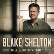 Fully Loaded - God's Country | CD