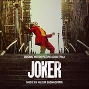 Joker | CD