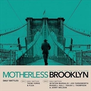 Motherless Brooklyn | Vinyl
