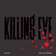 Killing Eve - Season Two - Limited Edition Colour Vinyl | Vinyl