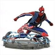 Spider-Man (VG2018) - Spider-Punk Gallery Statue | Merchandise