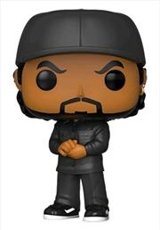 Ice Cube - Ice Cube Pop! Vinyl | Pop Vinyl