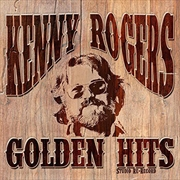 Essential Kenny Rogers - Golden Hits | CD