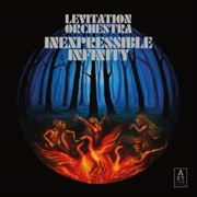 Inexpressible Infinity   CD