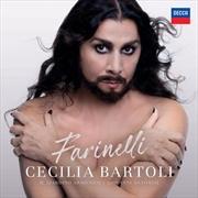 Farinelli | CD
