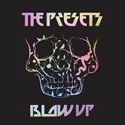 Blow Up | Vinyl