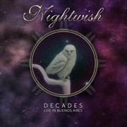 Decades - Live In Buenos Aires   Vinyl