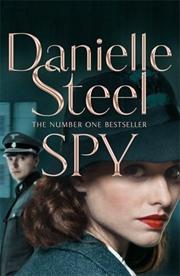 Spy | Paperback Book