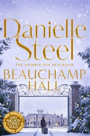 Beauchamp Hall | Paperback Book
