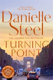 Turning Point | Paperback Book