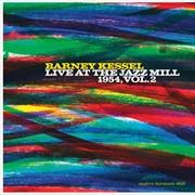 Live At Jazz Mill 1954 Vol 2   Vinyl