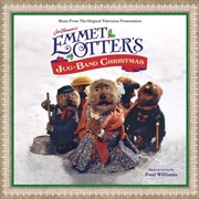 Jim Hensons Emmet Otters Jug Band Christmas | Vinyl