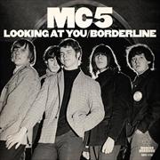 Looking At You/Borderline | Vinyl