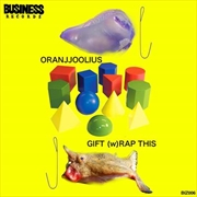 Gift Wrap This | CD
