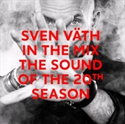 Sound Of The 20th Season | CD