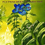 Fly From Here - Return Trip | Vinyl