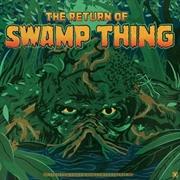 Return Of Swamp Thing | CD