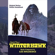 Winterhawk | CD
