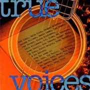 True Voices | CD
