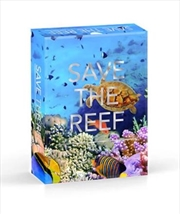Save The Reef | Miscellaneous