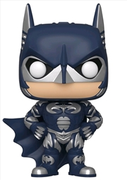 Batman & Robin - Batman 1997 80th Anniversary Pop! Vinyl | Pop Vinyl
