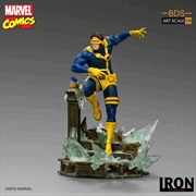 X-Men - Cyclops 1:10 Scale Statue | Merchandise