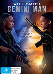 Gemini Man | DVD